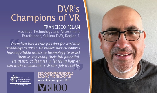 Image of champions of VR Francisco F.